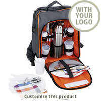 Custom Branded Promotional Travel Goods