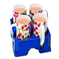 Trays & Cup Holders