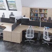 Trexus Maple Office Furniture Ranges