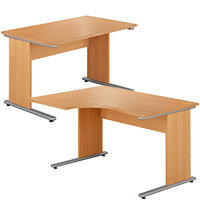 Urban Range Desks