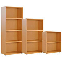 Urban & Eco Range Bookcases