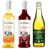 Vinegar & Cooking Wines