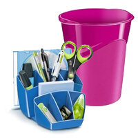 Workspace Organisers