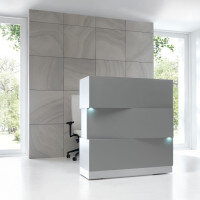 Zen Reception Desks