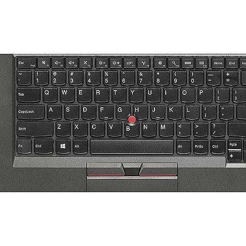 Lenovo ThinkPad T450 (14 0 inch) Notebook Core i7 (5600U) 2 6GHz 8GB  (1x8GB) 256GB SSD WLAN WWAN BT Webcam Windows 7 Pro 64-bit/Windows 8 1 Pro  64-bit