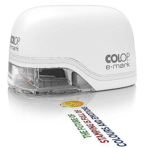 COLOP emark Digital Custom Stamp Creator Device
