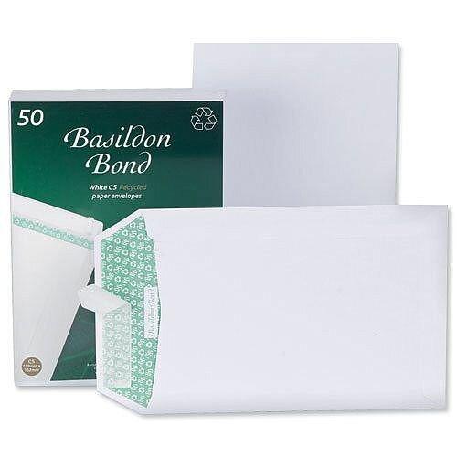 50 envelope