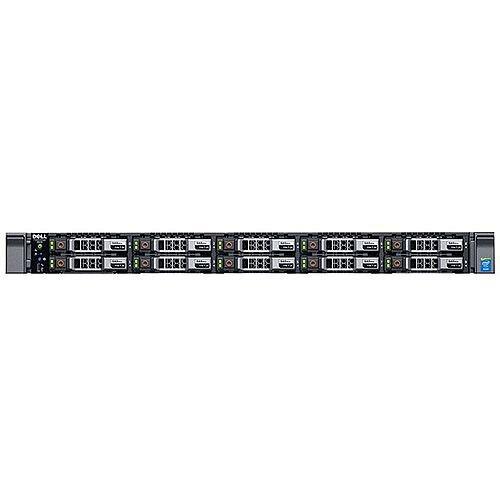 Dell PowerEdge R630 Xeon E5-2603V4 1 7 GHz 8 GB 1 TB