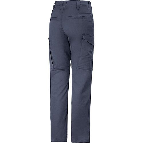 Snickers  Navy Work Trousers  size 036 waist 27