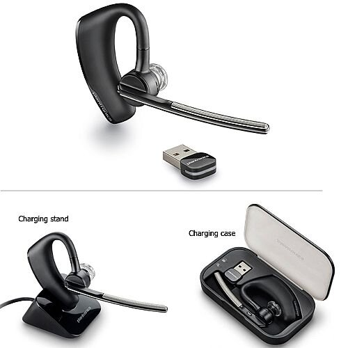 Plantronics B235m Voyager Legend Uc Bluetooth Headset 8768002 Connectivity To Pc Smartphone Or Tablet Precisely Tuned Audio 3 Point Microphone With Wind Protection Feature Talktime Up To 7 Hours Hunt Office Ireland