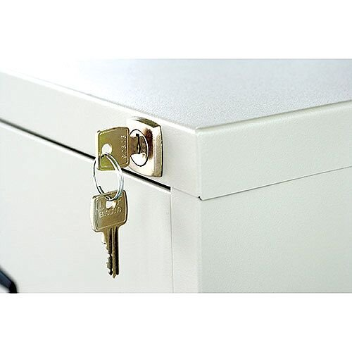 Solid Cable Lock 330mm