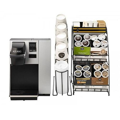 Keurig K150 Coffee Machine - Free Trial for Your Business