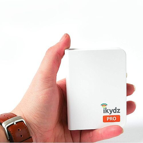 iKydz Pro - Super Fast WiFi (2.4Ghz & 5 Ghz) - Parental Control Device - Manage Phones, Tablets, PCs, Smart TVs and Gaming Consoles from Your Phone ikydz-P101 at HuntOffice.ie