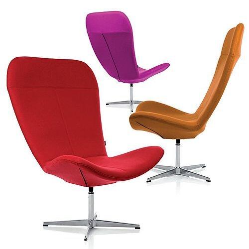 kleiber twist chairs
