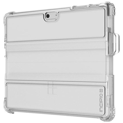 Incipio Octane Pure - Clear back cover for tablet Additional Image 1