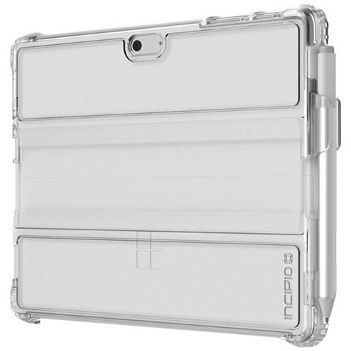 Incipio Octane Pure - Clear back cover for tablet Additional Image 2