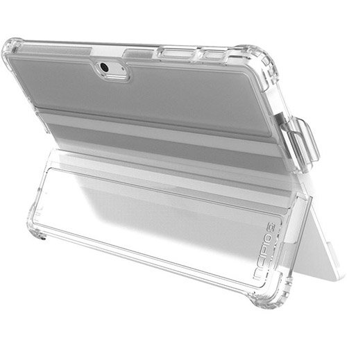 Incipio Octane Pure - Clear back cover for tablet Additional Image 3