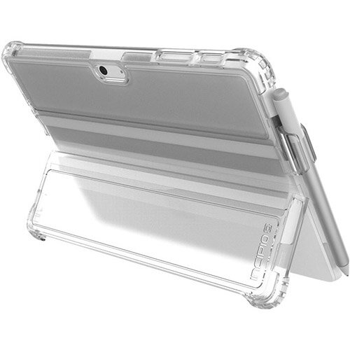 Incipio Octane Pure - Clear back cover for tablet Additional Image 4
