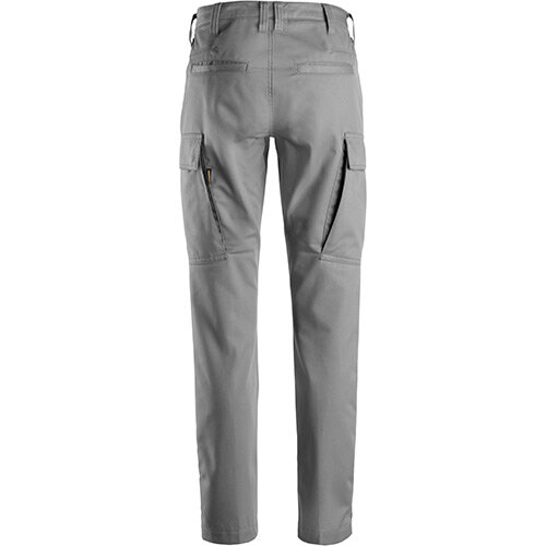 Snickers 6700 Women's Service Trousers Grey