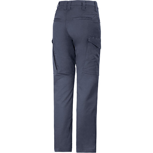 Snickers 6700 Women's Service Trousers Navy