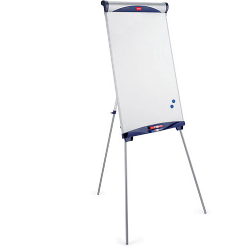 Nobo Classic Steel Tripod Magnetic Easels with Extending Arms Retail Additional Image 1