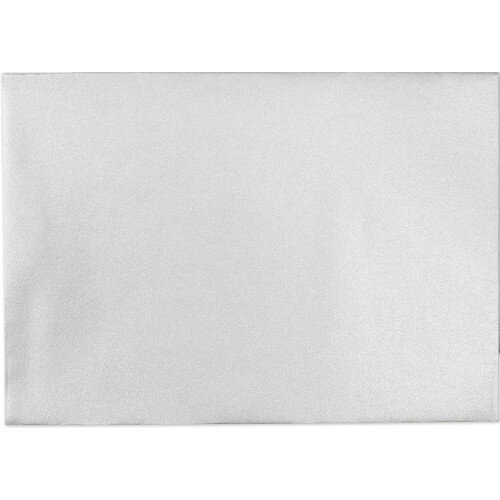 Blake C6 Metallic Silver Wallet Envelope