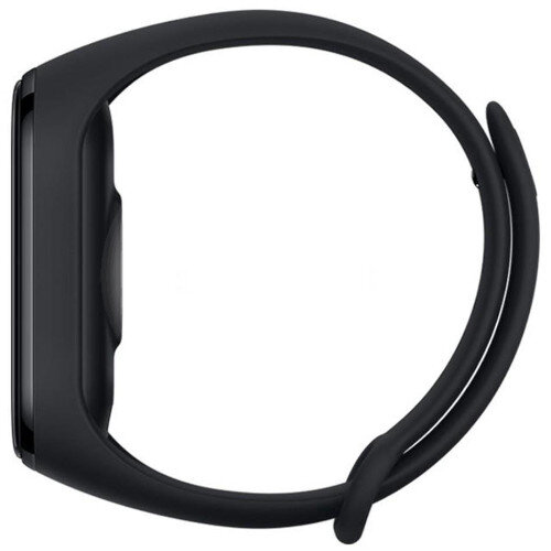 Xiaomi Mi Smart Fitness Band 4 Wristband Activity Tracker AMOLED Display Wireless Bluetooth 5.0 Heart Rate Footsteps Calories Count Distance Meter Hours Slept Battery Life 20 days MGW4052GL at Hunt Office Ireland HuntOffice.ie