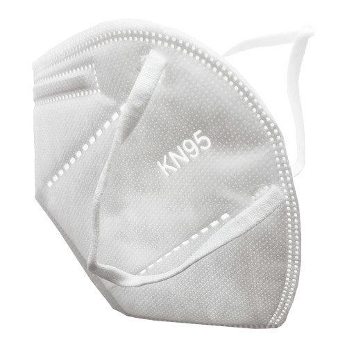 KN95 FFP2 Filter Respirator Face Mask (GB2626-2006)