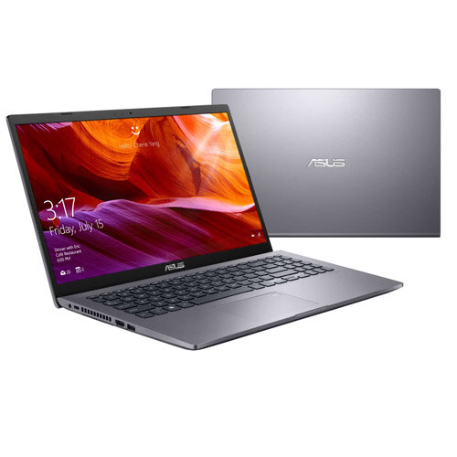 "ASUS M509JA-EJ025T Laptop - Display 15.6"" FHD - Intel Core i3 - Windows 10 - RAM 4GB - 256GB HDD Storage"