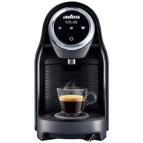 Lavazza LB 900 Blue Classy Compact Coffee Machine Bundle Pack Special Offer Additional Image 1