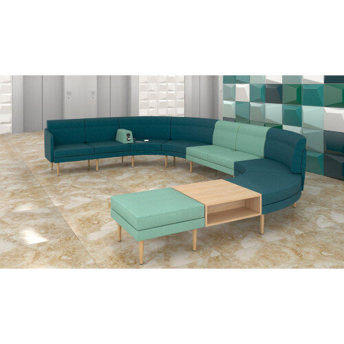Narbutas ARCIPELAGO Modular Soft Seating Additional Image 10