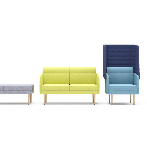 Narbutas ARCIPELAGO Modular Soft Seating Additional Image 4
