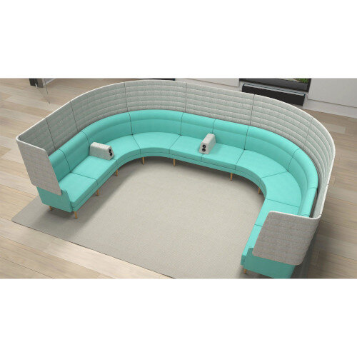 Narbutas ARCIPELAGO Modular Soft Seating Additional Image 11