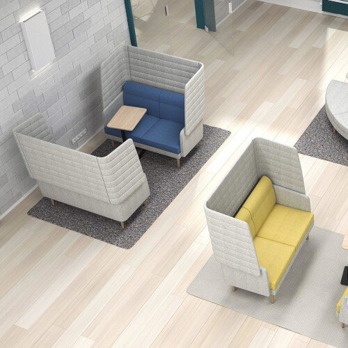 Narbutas ARCIPELAGO Modular Soft Seating Additional Image 5