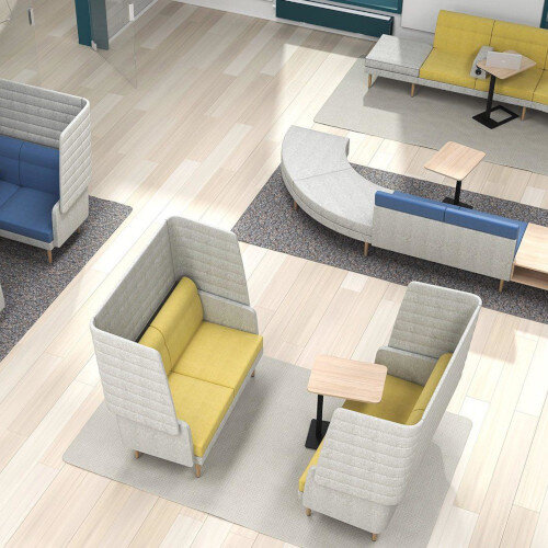 Narbutas ARCIPELAGO Modular Soft Seating Additional Image 6