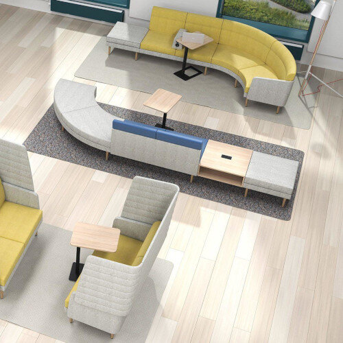 Narbutas ARCIPELAGO Modular Soft Seating Additional Image 7