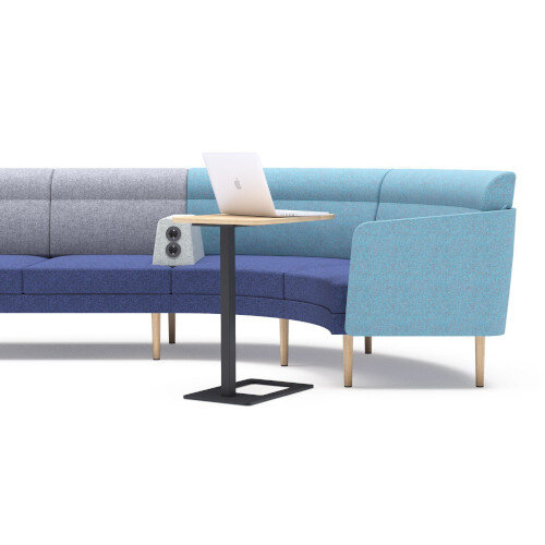 Narbutas ARCIPELAGO Modular Soft Seating Additional Image 1