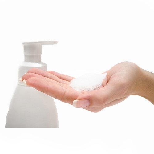 Kleenex Luxury Foam Hand Sanitiser 480ml Pump Bottle