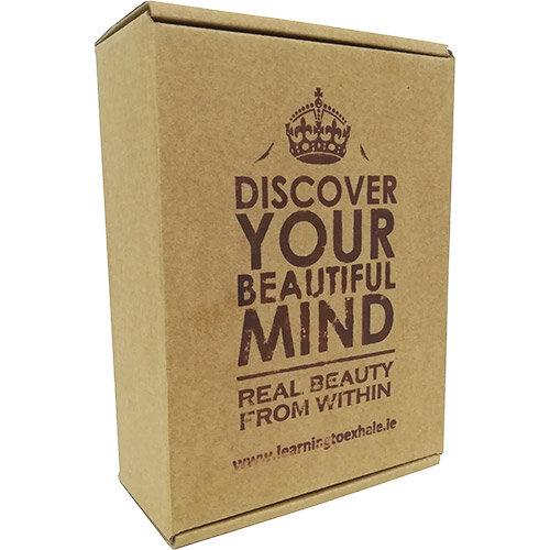 Mindful Beauty Men's Gift Box A