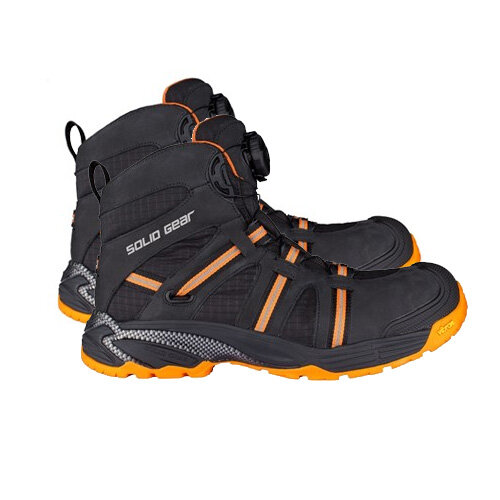 Solid Gear PHOENIX GTX S3 Safety Boots