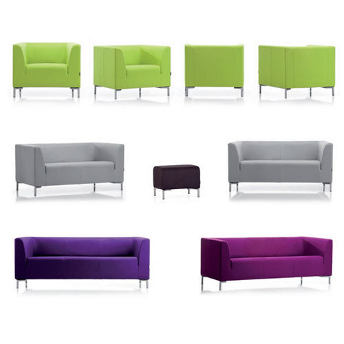 SIGMA Soft Seating Range
