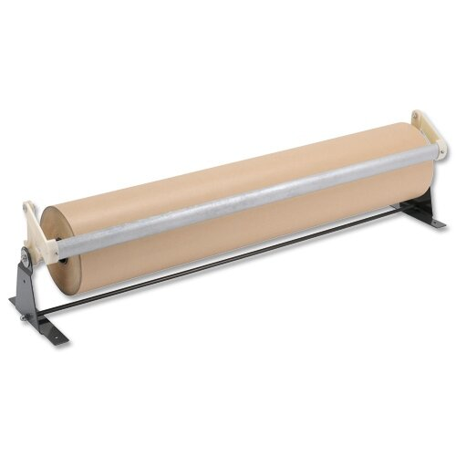 Counter Roll Holder Wrapping Paper Width 900mm Huntoffice Ie