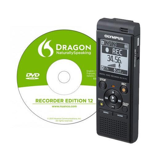 digital dictation machine