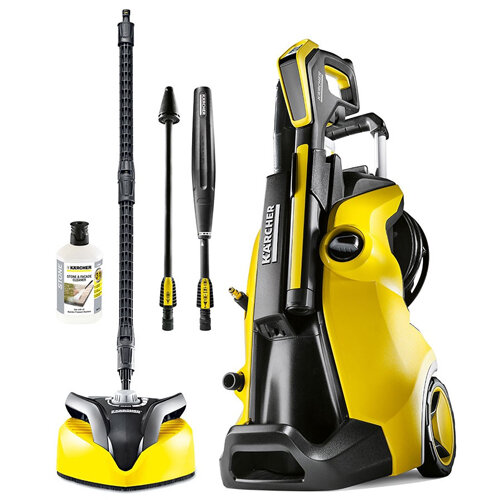 Karcher K5 Premium Full Control Home Pressure Washer 1 324