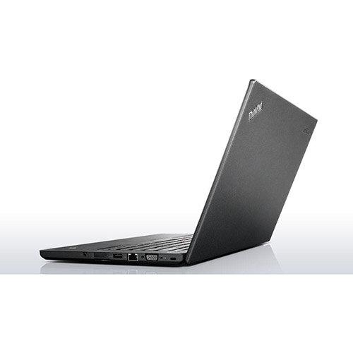 Lenovo ThinkPad T440s (14 0 inch) Notebook Core i5 (4300U) 1 9GHz 4GB 500GB  WLAN WWAN BT Webcam Windows 7 Pro 64-bit/Windows 8 Pro 64-bit RDVD (Intel