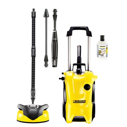 karcher k5 compact home pressure washer 16307210. Black Bedroom Furniture Sets. Home Design Ideas