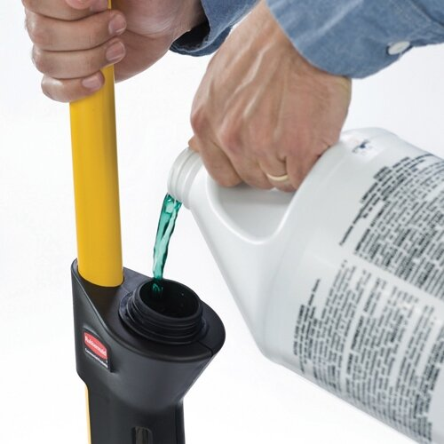 Rubbermaid Pulse Mopping Kit No Bucket Holds 600ml