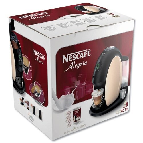 nescafe home coffee machine