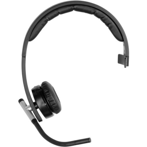 Logitech Wireless Headset Mono H820e, DECT Wireless