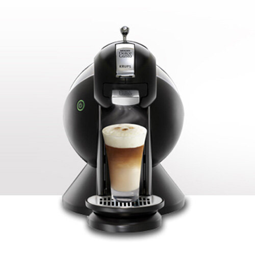 nescafe dolce gusto machine melody. Black Bedroom Furniture Sets. Home Design Ideas